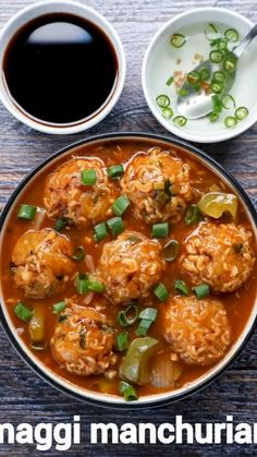 Maggi Recipes, Veg Recipes, Spicy Recipes, Curry Recipes, Cooking Recipes, Recipes With Maggi Noodles, Veg Manchurian Recipe, Indian Dessert Recipes, Indian Snacks