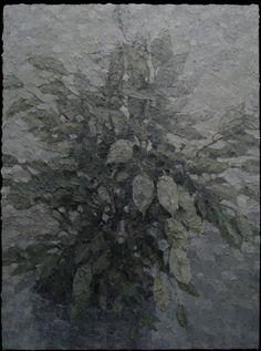 """Eric Elliott, """"Ficus"""""""