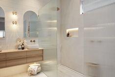 Reece Bathroom, Bathroom Wall, Modern Bathroom, Ensuite Room, Bathroom Inspo, Bathroom Inspiration, Bathroom Interior, Bathroom Ideas, Bathroom Trends