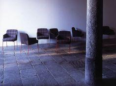 Montevideo armchair by Claesson Koivisto Rune for Tacchini