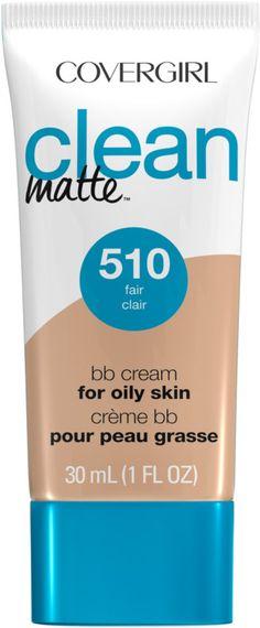 CoverGirl Clean Matte BB Cream | Ulta Beauty