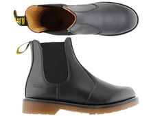 Doc martens Chelsea boots are the most comfortable shoes ever!