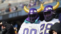 When the Vikings and Seahawks kicked off to begin Sunday's playoff game in Minnesota, the temperature was six degrees below zero, making it the third-coldest game in NFL history. (January 2016)