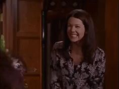 """I got 10 out of 11 on How Well Do You Remember The """"Gilmore Girls"""" Thanksgiving Episode?!"""