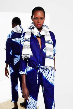 Founded by model Liya Kebede, Lemlem—which means to bloom or flourish—preserves and sells the art of Ethiopian weaving through scarves, apparel and accessories. Through e-commerce, Lemlem is able to bring the beauty of Ethiopia's bold and bright weaving across the world while providing jobs and preserving the nation's handcrafted art.   - HarpersBAZAAR.com