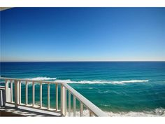 Dramatic 3 bedroom waterfront condo featuring 3 baths and around 2,900 square feet of living area.