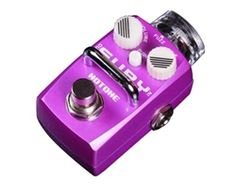 Shop Hotone Skyline FURY Stomp Box Purple/White at Best Buy. Find low everyday prices and buy online for delivery or in-store pick-up. Box Guitar, Fuzz, Cool Things To Buy, Skyline, Purple, Canada, Products, Music, Cool Stuff To Buy