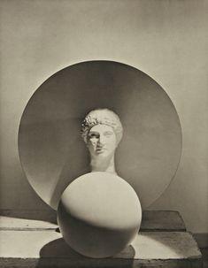 HORST P. HORST Classical Still Life, N.Y., 1937