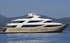 Motor Yacht Steel 146 ft Rate: €115,000.00 – €130,000.00 weekly Summer Location: Bodrum, Turkey Winter Location: Bodrum, Turkey