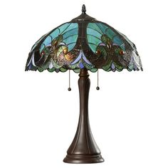 Found it at Joss & Main - Kathy Table Lamp