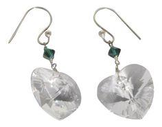 Sterling Silver Swarovski Crystal Elements Earrings Blue Breeze Jewelry http://www.amazon.com/dp/B009F6YXK8/ref=cm_sw_r_pi_dp_4.EUtb06HDAS7B6Q