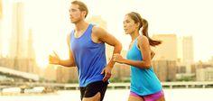 Postura na corrida: torne-se um corredor mais eficiente