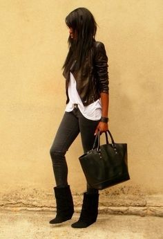 Casual styles are my best love and the Isabel Marant Sneakers are just this styles.