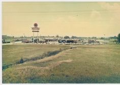 WOODHAVEN: Detroiter Truck Stop (1977) | by DownriverThings