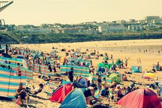 Cornwall Road Trip Diary: Part One