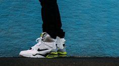 finest selection 72e0a 7e6d5 15 images de Air Command Force qui font envie   Nike air force ...
