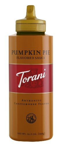 hot chocolate, wintery drinks, pumpkin, starbucks, professional, drinks, party, Thanksgiving, Christmas, Punch, Latte, Coffee,peppermint, bark, caramel,white, chocolate,dark,syrup,holiday,office,Festive,seasonal, spice,oreos Torani Pumpkin Pie Flavored Sauce, 16.5 Ounce Torani http://www.amazon.com/dp/B009HRQ0T2/ref=cm_sw_r_pi_dp_bgKiub15ARRWF