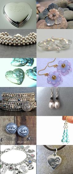 Pure Love by Tina C on Etsy--Pinned with TreasuryPin.com