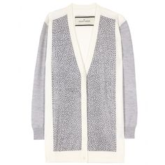 mytheresa.com - By Malene Birger - WOLL-CARDIGAN ANUSH - Luxury Fashion for Women / Designer clothing, shoes, bags