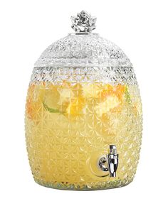 Love this Monaco 1.7-Gal. Beverage Dispenser by Home Essentials and Beyond on #zulily! #zulilyfinds