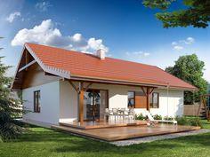 Minimalist House Design, Minimalist Home, Merlin Home, Cute House, Building Design, My Dream Home, Beach House, House Plans, New Homes