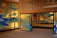 The Last Samurai Castle of Kumamoto…Tom Cruise wasn't here Japanese Palace, Japanese Castle, Japanese Wall, Japanese Bedroom, Japanese Screen, Japanese Artwork, Japanese Interior Design, Japanese Design, Kumamoto Castle