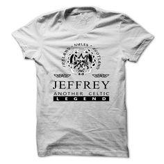 JEFFREY Collection: Celtic Legend version T-Shirts, Hoodies. Get It Now ==►…