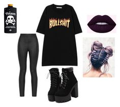 """Untitled #847"" by allielopez19 ❤ liked on Polyvore featuring Armani Jeans"