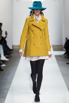 Zimmermann - Fall 2015 Ready-to-Wear