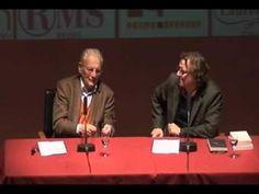 Alain Touraine, sociologue, à Reims Management School [conference]