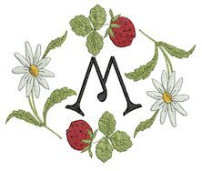 { Strawberry Font M.zip K.H.}  Welcome to Betty''s Original Embroideries - Amazing Designs Affordable Prices