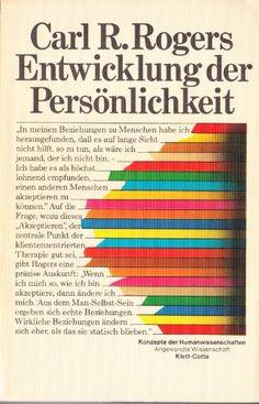 Entwicklung der Persönlichkeit. Psychotherapie aus der Sicht eines Therapeuten.  Das Buch ist noch als gebraucht bei Amazon.de zu erwerben. http://www.amazon.de/Entwicklung-Pers%C3%B6nlichkeit-Psychotherapie-Sicht-Therapeuten/dp/3129068805/ref=aag_m_pw_dp?ie=UTF8&m=A2OAQCM30C4TLS