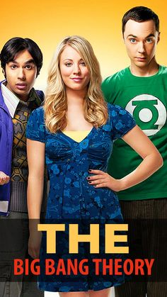 The Big Bang Theory Free