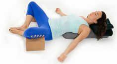 3 Yoga Moves to Help You Fall Asleep Faster - GoodHousekeeping.com