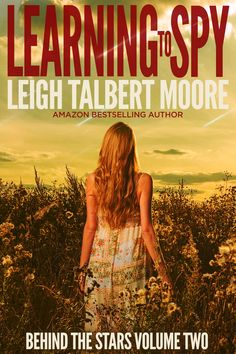 Juliababyjen's Reading Room: Behind the Stars by Leigh Talbert Moore--Cover Rev. Love Book, Book 1, High School Romance, Books To Read, My Books, Beautiful Book Covers, Mystery Thriller, Paranormal Romance, Free Kindle Books
