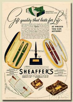 Sheaffer's