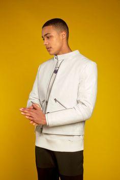ASOS Black Spring/Summer 2014 Menswear Collection   SAMUEL JING