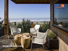 #lasmejorescasasdemexico LAS MEJORES CASAS DE MÉXICO. Para decorar una casa en la playa, la mejor manera es hacerlo de una forma sencilla. Se presta para mezclar tendencias y tipos de estilos sin caer en el exceso o en lo rebuscado. Se sugiere buscar un lugar en dónde convivir con la familia o amigos como una terraza o un pórtico. Le invitamos a conocer nuestro desarrollo de Grupo Sadasi LA JOYA RESIDENCIAL III. Visítenos y con gusto uno de nuestros asesores le atenderá. 01(984)8592890