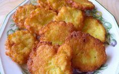 Frittelle di patate - Le frittelle di patate sono un modo alternativo per…