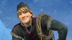 Six Reasons Why Kristoff Is The Best Disney Prince