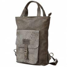 Jill Croco Moss Burlap, Reusable Tote Bags, Backpacks, Hessian Fabric, Backpack, Backpacker, Backpacking, Jute, Canvas