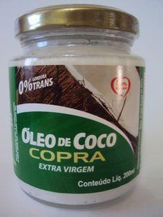 Óleo de coco | Umectação | Nutrição #Aprovado