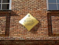 placa Mahou Madrid, Sign, Mother Art, Activities, Pictures