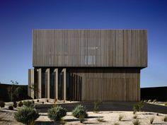 Wolveridge Architects - Torquay House