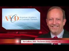 The national Dental Library has invited Dr. Ken LeBlanc, a recognized dentist practicing in Lafayette, Louisiana, to author, review and edit new articles relevant to families in the Lafayette metro area.