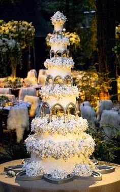 Celeb Weddings :: Celebrity Weddings Cake
