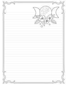 685 best bos blank pages images in 2019 book of shadows Blank Paper Notebook Writing blank page