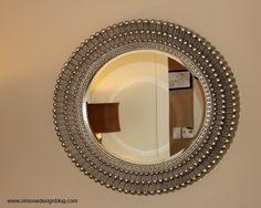 #art deco #mirror