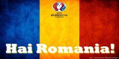 Hai Romania! Romania, Euro, Logos, Logo
