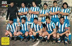 DEPORTIVO DE LA CORUÑA-1975-76